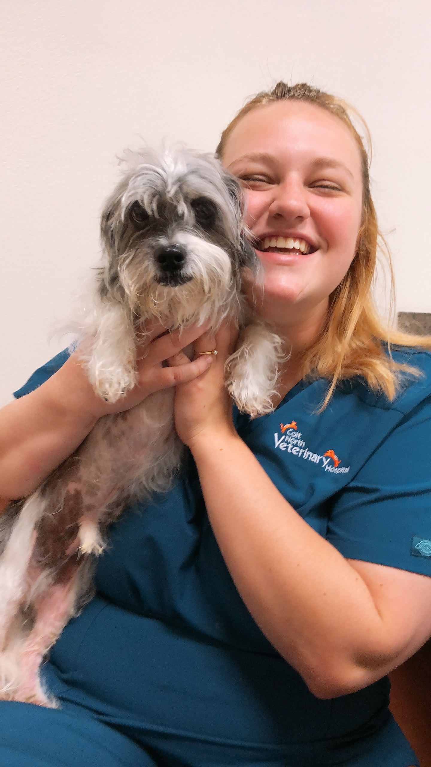 Coit North Veterinary Hospital | Our Staff