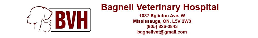 Bagnell Veterinary Hospital