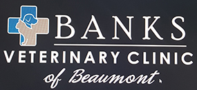Banks Veterinary Clinic of Beaumont