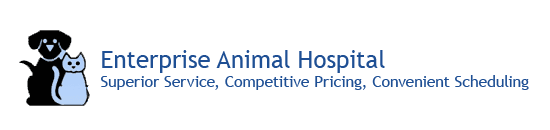 Enterprise Animal Hospital
