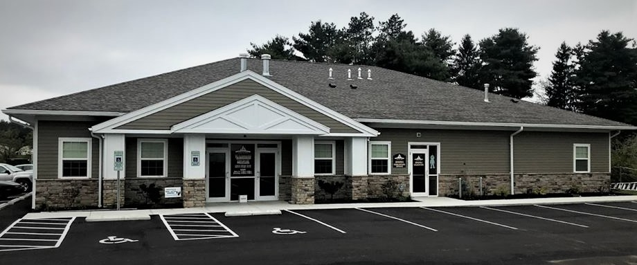 New Appleseed Valley Vet Lexington