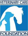 Veterinary Care Foundation logo
