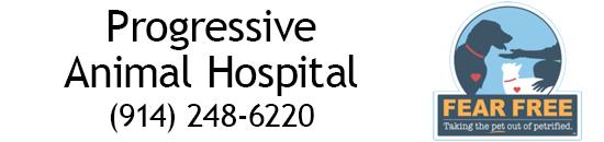 Progressive Animal Hospital 914-248-6220