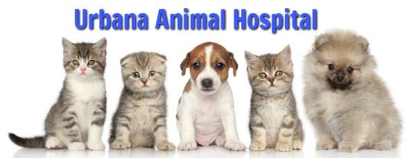 Urbana Animal Hospital