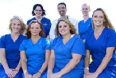 Hendricks County's Only AAHA Accredited Hospital