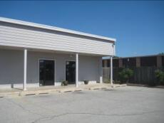 The outside of our veterinary clinic in Tulsa, OK