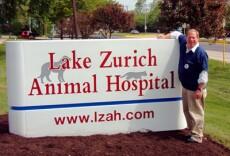 Dr. Steve Pritkin, Lake Zurich IL vet