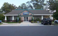The outside of our veterinary clinic in Willingboro, NJ