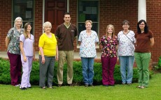 Our veterinary staff in GA